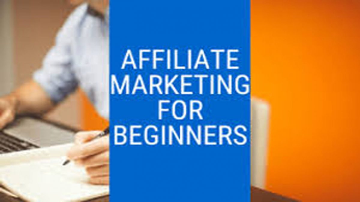 Affiliate Marketing for Beginners Pdf