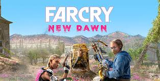 Upcoming Games of 2019 Far Cry New Dawn