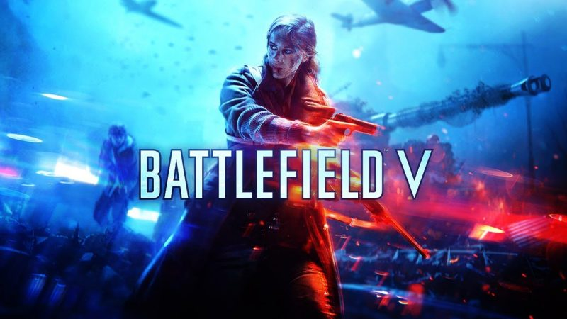 Battle Field 5 Download