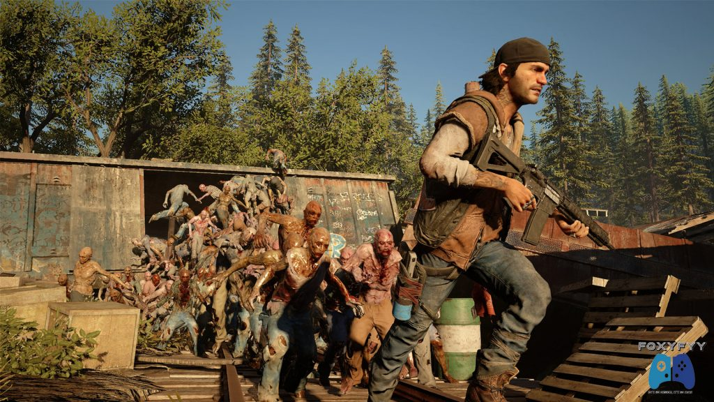 Days Gone game Download