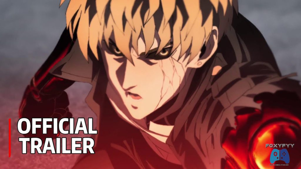 One Punch Man Season 2 download | Episode 9 Release Date